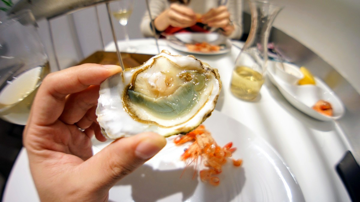 green-oyster
